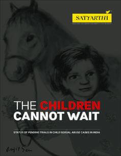 The Children Cannot Wait